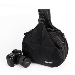 $enCountryForm.capitalKeyWord Australia - Waterproof Travel Messenger Shoulder DSLR Camera Bag Can be used for camera. with Black Rain Cover