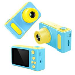 mini digital camera for kids 2019 - New X1 Kids Camera Mini Digital Camera Cute X1 Cartoon 1080P camera Toys for Kids Children Birthday Gift cheap mini digi