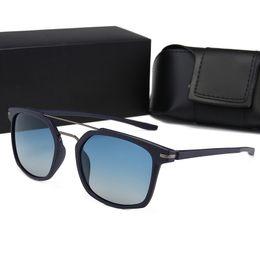 f27352c2191bf Óculos de sol polícia on-line-Police 9125 New Designer de Moda Óculos De