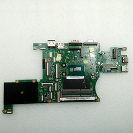 motherboard dell latitude UK - FOR Dell Latitude 7404 (5404) Motherboard System Board with i5 4300U CPU GCCWP 0GCCWP CN-0GCCWP DDR3 Test 100% good
