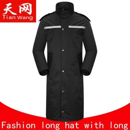 Yellow Plastic Raincoat Australia - Skynet outdoor conjoined Clubman  fashion raincoat single adult men and women 28bb5f854fed