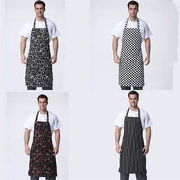 $enCountryForm.capitalKeyWord Australia - Halter Waist Pinafores Waiter Sales Clerk Working Clothes Aprons Hotel Cook Save-All Sell Well With Different Styles 9qs J1