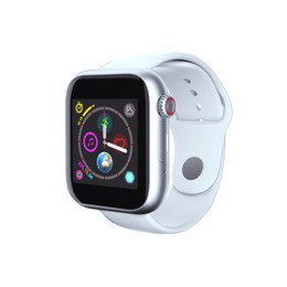 bluetooth smart watch sim Australia - New Z6 Smart Watch With Sim Card TF Bluetooth Call Band 1.54 inch PK Q9 Sport Smartwatch Support Facebook For Samsung wholesale