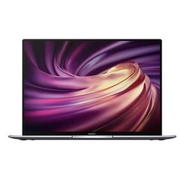 Ip hdd online shopping - HUAWEI MateBook X Pro New quot Laptop Win10 Intel Core i7 U GB RAM GB SSD PC TouchScreen Laptop Intel Fingerprint Fedex IP