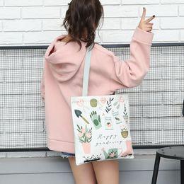 $enCountryForm.capitalKeyWord Australia - Design Canvas Bags Shopping Reusable Foldable Shoulder Bag Handbag Tote Bag Casual Shoulder Bags School Travel Women Free shipping