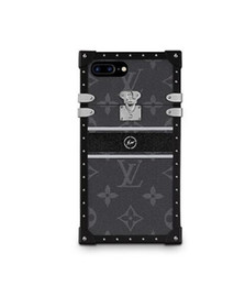 $enCountryForm.capitalKeyWord UK - M62612 Eye-trunk Iphone 7 Plus Men Real Leather Long Wallet Chain Wallets Compact Purse Clutches Evening Key Card Holders