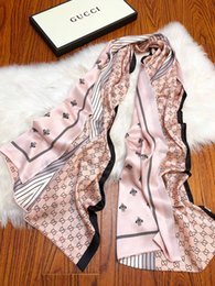 quality fashion accessories Australia - Fashion lady's scarf 2019 summer printed scarf multi-purpose luxury apparel accessories scarf high quality in a variety of colors to choose