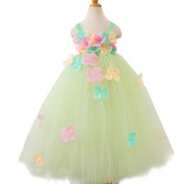 Discount silk clothes for kids - Trolls Real Kids Dresses For Girls Vestido Infantil Spring 2019 New Children's Half-length Princess Dress Girl Dres