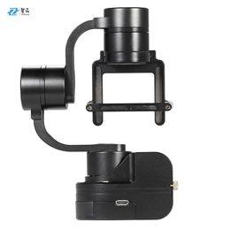 Gopro sjcam kit online shopping - Freeshipping Rider M Axis Wearable Handheld Gimbal Stabilizer Wireless Remote Control For GoPro Hero Xiaomi Yi SJCAM Camera