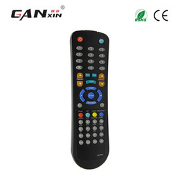 [GANXIN] Control remoto multifuncional para el temporizador de gimnasio LED GX-IR03 Modelo Fitness Control inalámbrico para equipos en venta