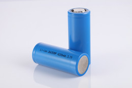 $enCountryForm.capitalKeyWord Australia - High quality 4200mAh cylindrical 26650 3.7V rechargeable Lithium ion battery used in the field of lighting, toys, ups backup po