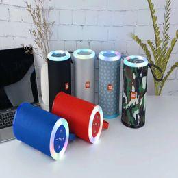 $enCountryForm.capitalKeyWord Australia - High-end Quality Wireless Bluetooth Speaker TG-512 Portable Large Portable Cloth Bluetooth Audio, The Best Sound Quality, Factory Direct