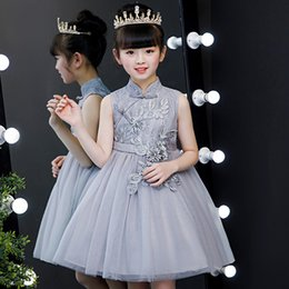54a5b232d091b Chinese New Year Dress Girls Online Shopping | Chinese New Year ...