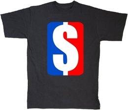 $enCountryForm.capitalKeyWord NZ - Dollar Money Cash Geld Millionaire Reich Rich T-shirt Neu Funshirt Fun Short Sleeve Plus Size T-shirt