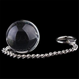 $enCountryForm.capitalKeyWord Australia - Crystal Glass Butt Plug Metal Chain Anal Bead Vaginal Prostate Stimulate Anal Sex Toys Adult Game Kegel Balls For Women