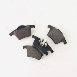 volvo parts NZ - Auto Parts automobile D980 brake pads for VOLVO XC90 2 743 30 Rear