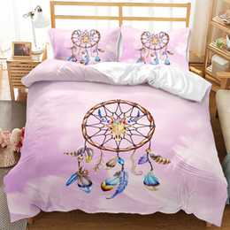 3d white rose comforter Australia - 3D designer bedding sets king size luxury Quilt cover pillow case queen size duvet cover designer bed comforters sets