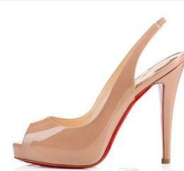 Zapatos Al Orteils Por Vestir Peep De Mayor rtsdQChx