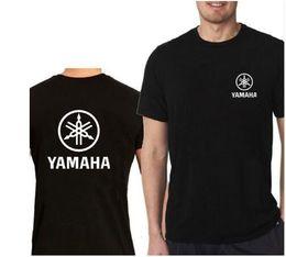 $enCountryForm.capitalKeyWord Australia - 2019 Motorcycle Style Summer New for YAMAHA Men Short-sleeve t shirt 100% Cotton Kawasaki tops Suzuki Motorcycle tees shirts