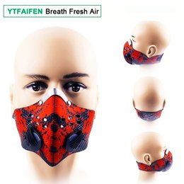 1pcs Face Mask Activated Carbon Filter Insert Antidust Pollution Cotton Mouth Mask Pm2.5 Mask For Exhaust Gas,pollen Allergy Masks