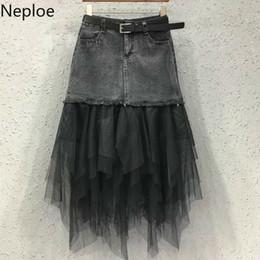 a25bcea1f Falda De Mujer De Moda Coreana Online | Falda De Mujer De Moda ...