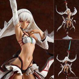 $enCountryForm.capitalKeyWord Australia - 20cm Fate Grand Order Saber Attila sexy girl Anime Cartoon Action Figure PVC toys Collection figures for friends gifts