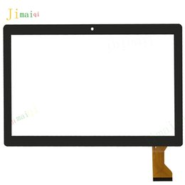 digma tablet NZ - New For 10.1 inch DIGMA Plane 1538E 4G PS1150ML Tablet Capacitive touch screen panel Digitizer Sensor Replacement