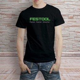 $enCountryForm.capitalKeyWord Australia - Festool Tools Logo T-shirt Men's Tee mens pride dark t-shirt white black grey red trousers tshirt suit hat pink t-shirt