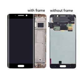 Huawei Mate Lcd Display Touch Screen Australia - For Huawei Mate 9 Pro LCD Display With Touch Screen Digitizer Assembly Free Shipping