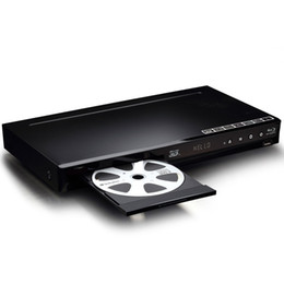 Wholesale Freeshipping BDP-G4300 3D Blu-ray Player HD DVD player HD-MI 5.1 channel 1080P Full HD output decoding DVD player lecteur dvd