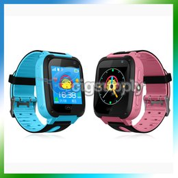 $enCountryForm.capitalKeyWord NZ - Kid Smart Watch Q9 Smart Bracelet Children Smart Watches with Remote Camera LBS SOS Safty Watches SIM Card Slot with Retail Box