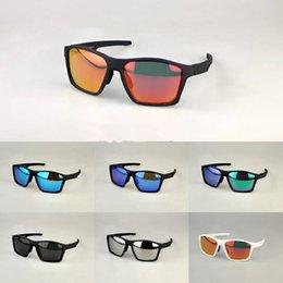 Orange beach sunglasses online shopping - Summer polarized lens glasses bike eyewear Men Women Skins Sunglasses Beach Glasses UV400 Cycling Outdoor Sports Sun Glasses