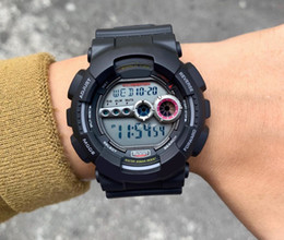 $enCountryForm.capitalKeyWord Australia - New Shock Designer Watches g style shock men watch Date Calendar Auto Light Digital LED Watches Military Clock Relogio Masculino