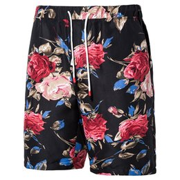 $enCountryForm.capitalKeyWord Australia - Men's Summer New Style Fashion Printed Beach Pants And Shorts Comfortable Short Support Wholesale And Dropship