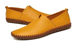 $enCountryForm.capitalKeyWord UK - 2019 new listing men's casual shoes FASHION CLASSIC FLATS Men's shoes