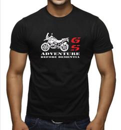 $enCountryForm.capitalKeyWord Australia - T-Shirt 2018 Fashion Men Hot Sale Men T Shirt Fashion Gs Motorcycle R1200 S Adventure Quality Gift The Who T-Shirt Kt