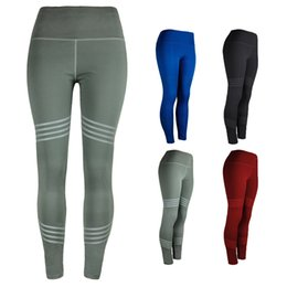 $enCountryForm.capitalKeyWord UK - NEW High Elastic Fitness Sport Legging Tights Slim Running Sportswear Sport Pants Women Yoga Pants Quick Drying Training Trouser