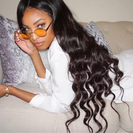 $enCountryForm.capitalKeyWord NZ - Kinky Curly Lace Front Human Hair Wigs With Bangs Brazilian Full Lace Human Hair Wig Curly For Black Women