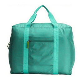 3cc73e396 Fashion WaterProof Travel Bag Large Capacity Bag Women Men nylon Folding  Unisex Luggage Travel Handbags