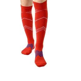 1c7cb7fb74 Green Compression Socks Australia - High elastic men sports pressure socks  breathable stocking football gym compression