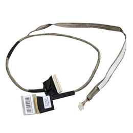 Lvds Lcd cabLe online shopping - MS1762 LCD LVDS Screen Display Video Cable For MSI GT70 GTX780 GTX670 GTX680 K19 H39