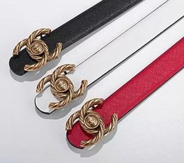 Genuine Leather Waist Strap Belts NZ - Simple Men Women Waist Belt Fashion High Quality Genuine Leather Belts Eco Friendly Strap Can be single and wholesale Free delivery