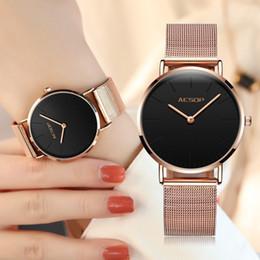$enCountryForm.capitalKeyWord Australia - Quartz Ladies Watch Brand Luxury Aesop Women Watches Stainless Steel Rose Gold Watches Sport Wrist Watches Relogio Feminino 2018 Y19062402