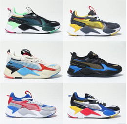 $enCountryForm.capitalKeyWord Australia - 2019 New Bred RS-X RS Reinvention Toys Running Shoes Transformers Casual Men Women Outdoor Sports Jogging Designer Sneakers Dad Shoes 36-45