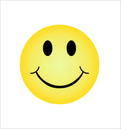 $enCountryForm.capitalKeyWord UK - For Smiley Stickers Applique Smile Happy Body Vinyl Motorcycle Car Decoration Accessories Packaging