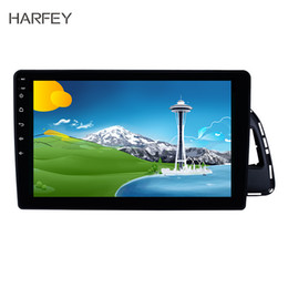 """Q5 Dvr NZ - Harfey Android 8.1 10.1""""car Multimedia Player GPS Navi for Audi Q5 2010-2017 with Bluetooth WIFI AUX support DVR SWC 3G Carplay"""
