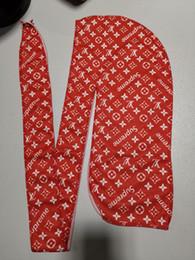 $enCountryForm.capitalKeyWord UK - wholesale 5pcs Durag Headband Pirate Hat Bandanas For Men and Women Designs Silky Durags Du-Rag Bandana Headwraps Hip hop Caps Head Wraps