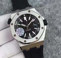 Montre de luxe pour hommes Top Qualité Marque Automatique 3120 Mécanique Offshore 15710 42 MM Royal Oaks En Acier Inoxydable Date Mens Antique Montre-Bracelet en Solde