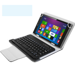 $enCountryForm.capitalKeyWord UK - Bluetooth keyboard case for 8 inch BQ Aquaris M8 tablet pc for BQ Aquaris M8 keyboard case