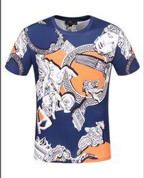 $enCountryForm.capitalKeyWord Canada - brand fashion luxury designer t shirts Luxury Italian Brand women t shirt men s clothes Breathable clothing gym sweat suits